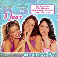 ALBUM LYRICS: 5 Jaar K3 - K3 (2004-03-15)