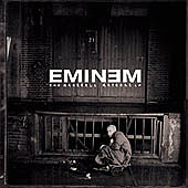 ALBUM LYRICS: The Marshall Matters LP - Eminem (0000-00-00)