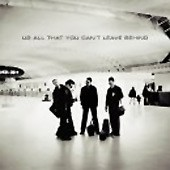 ALBUM LYRICS: All That You Can't Leave Behind - U2 (2000-12-30)