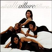 ALBUM LYRICS: Allure - Allure (0000-00-00)