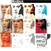 ALBUM LYRICS: Hotel New York - Anouk (2004-12-03)
