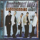 ALBUM LYRICS: Backstreet's Back - Backstreetboys (0000-00-00)