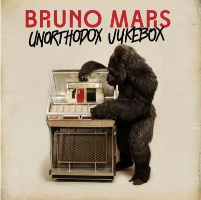 ALBUM LYRICS: Unorthodox JukeBox - Bruno Mars (2012-12-06)
