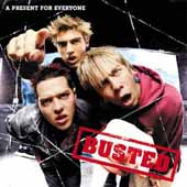 ALBUM LYRICS: A Present For Everyone - Busted (0000-00-00)