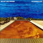 ALBUM LYRICS: Californication - Red Hot Chilli Peppers (0000-00-00)