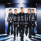 ALBUM LYRICS: Coast To Coast - Westlife (0000-00-00)